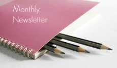 Our Monthly Newsletter