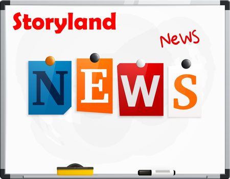 Storyland Preschool's Family Resources Page