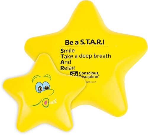 Conscious Discipline's Be A Star