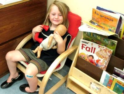Storyland Preschool Family Resource Page