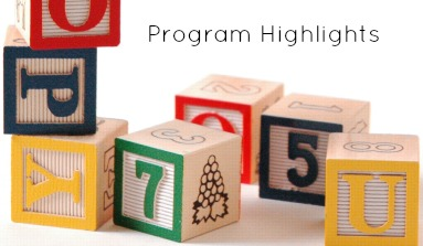 Storyland Preschool and Child Care Center Program Highlights