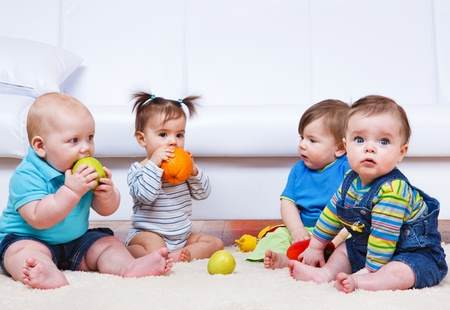 Our Storyland Infant Program