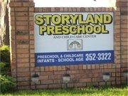 Storyland - Amarillo